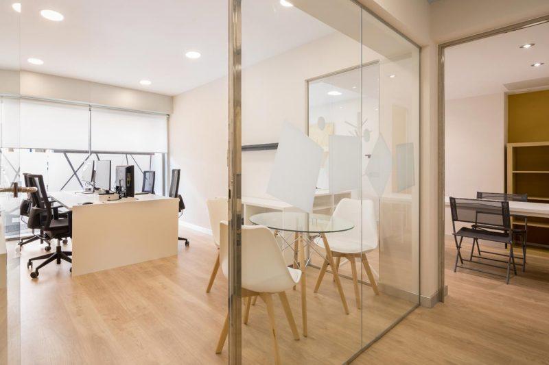 buscar despacho privado barcelona