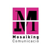 mosaiking