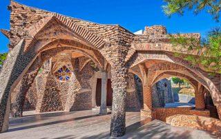 cripta güell